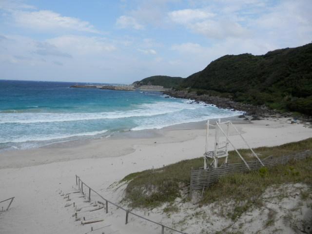 鹿児島県 浦田海水浴場キャンプ場 の写真g43519